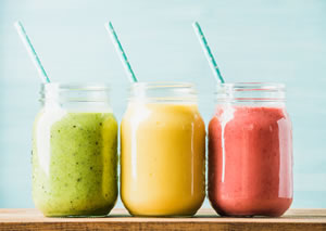 Smoothie Recipes | Friendly Orchard